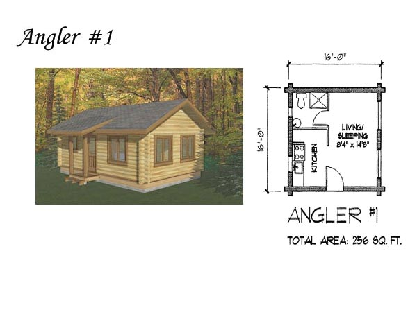 Lans For 16x16 Ft Cabin Joy Studio Design Gallery Best