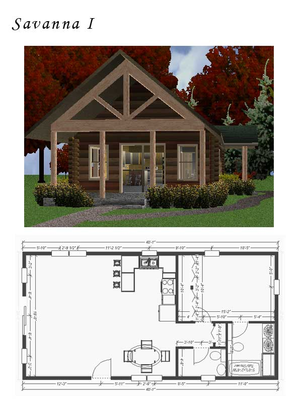 Upstate new york home builder and general contractor new for 20x40 cabin